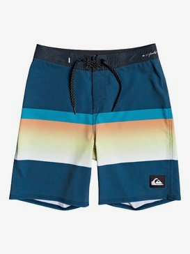 "Highline Slab 17"" - Board Shorts  EQBBS03446"