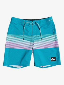 "Highline Seasons 16"" - Board Shorts  EQBBS03458"