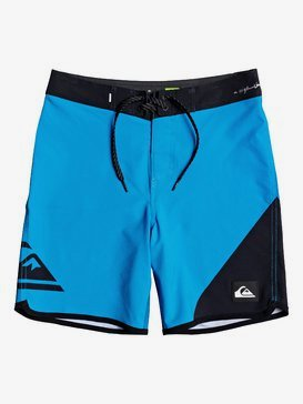 "Highline New Wave 16"" - Board Shorts  EQBBS03474"
