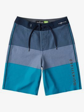 "Highline Massive 18"" - Board Shorts for Boys 8-16  EQBBS03479"