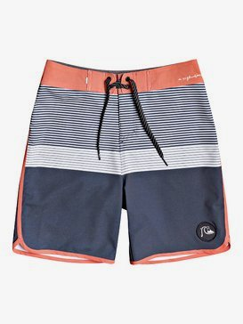 "Highline Tijuana 17"" - Board Shorts for Boys 8-16  EQBBS03507"