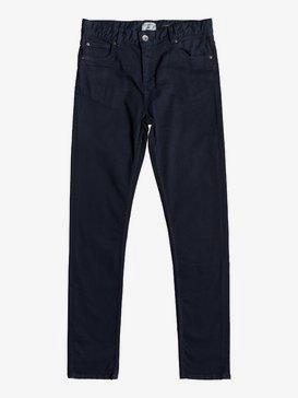 Distorsion Colors - Slim Fit Jeans for Boys 8-16  EQBDP03137