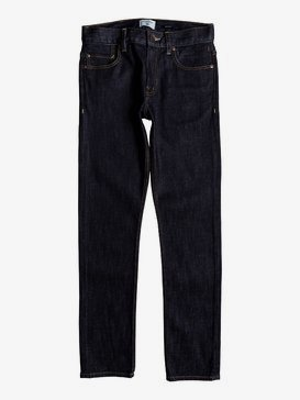 Distorsion Rinse - Slim Fit Jeans for Boys 8-16  EQBDP03151