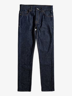 Distorsion Rinse - Slim Fit Jeans for Boys 8-16  EQBDP03157