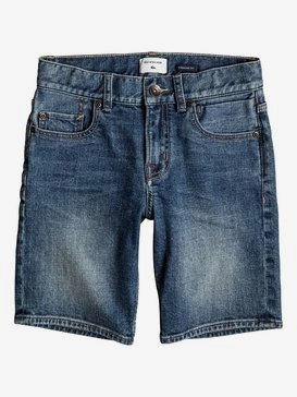 Revolver Sky - Denim Shorts  EQBDS03045