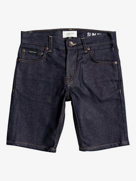 "Voodoo Surf Rinse 16.5"" - Denim Shorts  EQBDS03059"