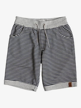 Big 2 Do - Sweat Shorts for Boys 8-16  EQBFB03076