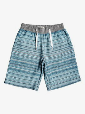 "Great Otway 17"" - Sweat Shorts for Boys 8-16  EQBFB03081"