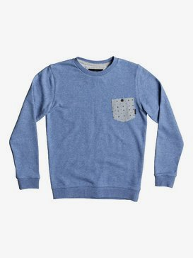Calgara - Sweatshirt for Boys 8-16  EQBFT03444
