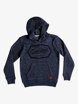 Keller - Polar Fleece Hoodie for Boys 8-16  EQBFT03461