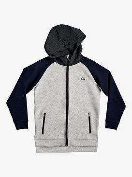 Berry Patch - Zip-Up Hoodie for Boys 8-16  EQBFT03532
