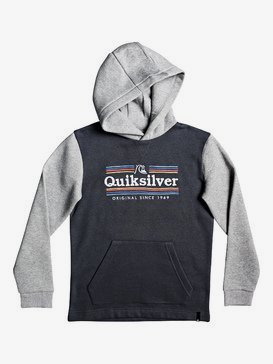 Dove Sealers - Hoodie for Boys 8-16  EQBFT03552