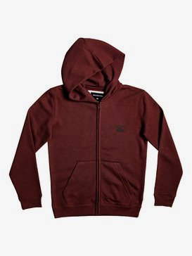 Boroka Gap - Zip-Up Hoodie for Boys 8-16  EQBFT03555