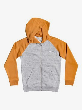 Easy Day - Zip-Up Hoodie  EQBFT03589