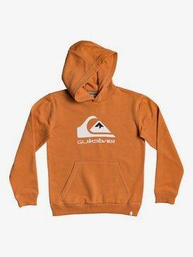 Big Logo - Hoodie  EQBFT03593