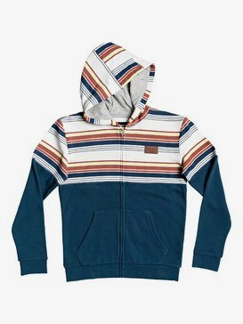 Reeling Set - Zip-Up Hoodie  EQBFT03600