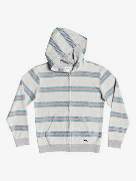 Great Otway - Zip-Up Hoodie  EQBFT03613