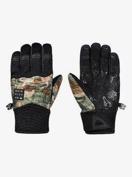 Method - Ski/Snowboard Gloves for Boys 8-16  EQBHN03022