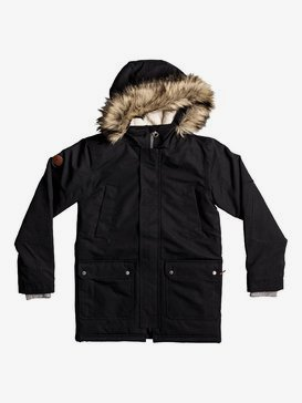 Ferris - Waterproof Parka Jacket for Boys 8-16  EQBJK03137