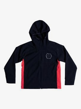 Zao Onsen - Water-Resistant Softshell Jacket for Boys 8-16  EQBJK03153