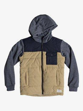 Oha You - Hooded Jacket for Boys 8-16  EQBJK03157