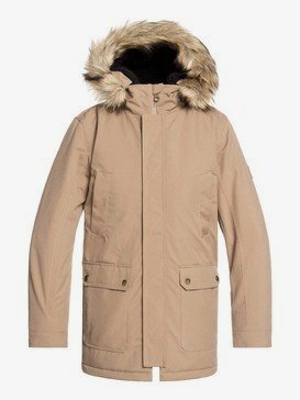 Ferris - Waterproof Hooded Parka for Boys 8-16  EQBJK03175