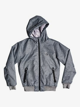 Brooks 5K - Waterproof Jacket for Boys 8-16  EQBJK03182