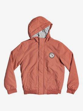 Choppy Impact - Hooded Jacket  EQBJK03194
