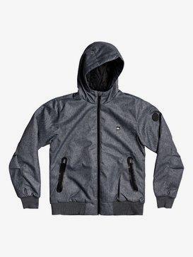 Brooks 5K - Waterproof Hooded Jacket for Boys 8-16  EQBJK03200