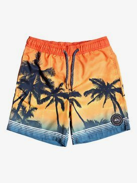 "Paradise 15"" - Swim Shorts for Boys 8-16  EQBJV03196"