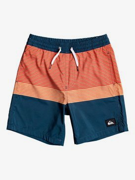 "Tijuana 15"" - Swim Shorts  EQBJV03280"