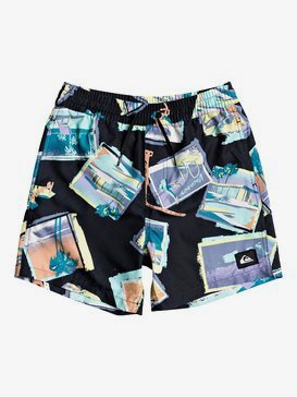 "Vacancy 14"" - Swim Shorts  EQBJV03283"