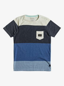 Aspenshore - Pocket T-Shirt for Boys 8-16  EQBKT03165