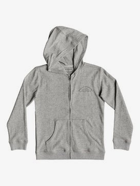 Stone Age Romeo - Zip-Up Hoodie for Boys 8-16  EQBKT03212