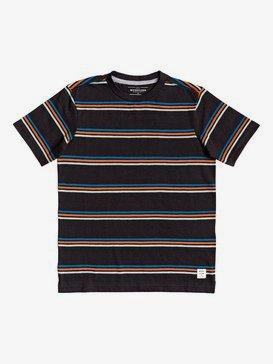 Coreky - T-Shirt for Boys 8-16  EQBKT03229