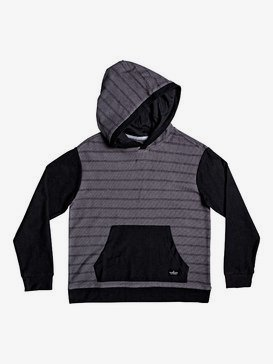 Coffs Water - Long Sleeve Hooded Top for Boys 8-16  EQBKT03230