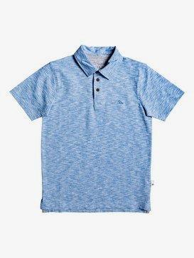Everyday Sun Cruise - Short Sleeve Polo Shirt for Boys 8-16  EQBKT03236