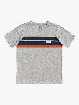 Anzio - T-Shirt for Boys 8-16  EQBKT03273