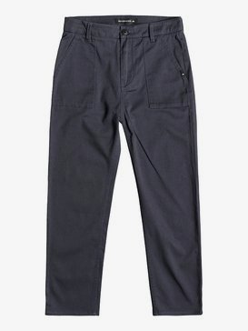 Mel Is Born - Cropped Trousers for Boys 8-16  EQBNP03074