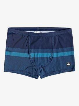 Mapool Stripes - Swim Briefs for Boys 8-16  EQBS503013
