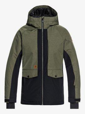 TR Ambition - Parka Snow Jacket for Boys 8-16  EQBTJ03074