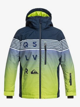 Mission - Snow Jacket for Boys 8-16  EQBTJ03077