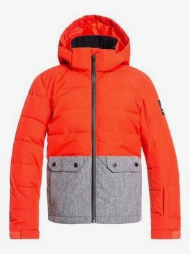 The Edge - Snow Jacket for Boys 8-16  EQBTJ03090