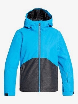 Sierra - Snow Jacket for Boys 8-16  EQBTJ03095