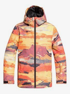 Mission - Snow Jacket for Boys 8-16  EQBTJ03098