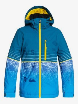 Silvertip - Snow Jacket for Boys 8-16  EQBTJ03105