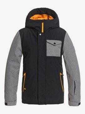 Ridge - Snow Jacket for Boys 8-16  EQBTJ03114