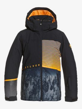 Silvertip - Snow Jacket for Boys 8-16  EQBTJ03117