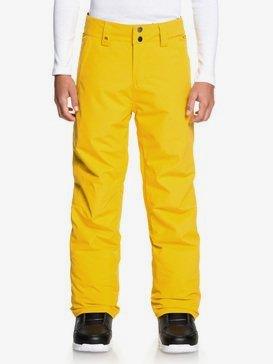 Estate - Snow Pants for Boys 8-16  EQBTP03026