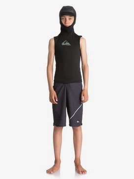 2mm Syncro Plus - Hooded Surf Vest  EQBW003001